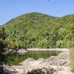 MJC de Sewen - Le lac d'Alfeld