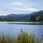 MJC de Sewen - Le lac de Sewen